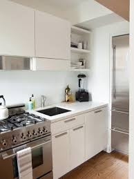 Small Apartment Kitchen Tables Kitchen Cabinets White Cabinets With Blue Doors Small Apartment