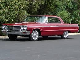 64 Chevy Impala Super Sport - carreviewsandreleasedate.com ...