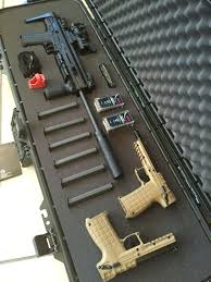 Kel Tec Pmr 30 Tactical Light Pin On Survival