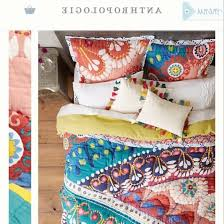 Anthropologie Other - Anthropologie Tahla Quilt (superb ... & Photo 5 of 6 Anthropologie Other - Anthropologie Tahla Quilt (superb Anthropologie  Tahla Quilt #7) Adamdwight.com