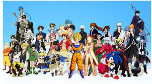 Animes - Album on Imgur