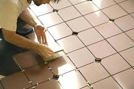 how to install vinyl plank flooring in a bathroom how to install vinyl flooring in a