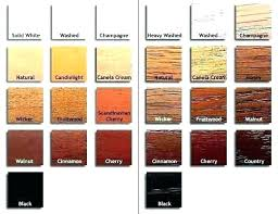 colors of wood furniture. Cherry Wood Color Furniture Colored  Paint For Colors . Of T