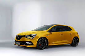 2018 renault megane rs interior. perfect 2018 2018 renault megane rs front three quarters left side rendering with renault megane rs interior d