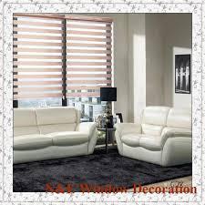 Aliexpress Buy Free Shipping Window Decoration Zebra Roller New Living Room Shades Decor