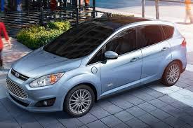 Hybrid Rebates 2016 Ford C Max Energi Wagon Pricing For Sale Edmunds