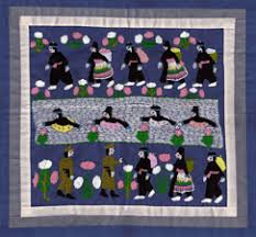 hmong story cloth - Google Search | Hmong | Pinterest & hmong story cloth - Google Search Adamdwight.com