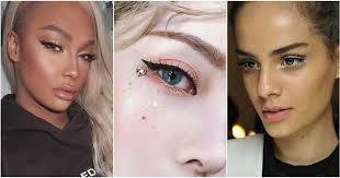 15 trenst makeup looks you ll see everywhere in 2018 featured image