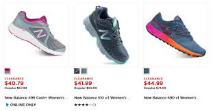new balance kohls. need some new running shoes? kohl\u0027s has their balance shoes for as little $22.39! just use coupon code bbq30 and free4july at checkout! kohls 0