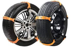 Top 10 Best Automotive Tire Chains For Sale Reviews In 2019