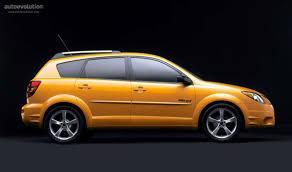 PONTIAC Vibe GT specs - 2003, 2004, 2005, 2006, 2007 - autoevolution