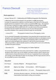 Photographer Resume Examples Photographer Resumes Best solutions Grapher Resume Example 11