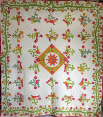 The Cousin's Walk - BOM at The Quilted Crow in Tasmania   Appliqué ... & The Cousin's Walk - BOM at The Quilted Crow in Tasmania Adamdwight.com