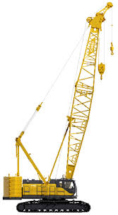 Kobelco 300 Ton Crawler Crane Load Chart Ck1600g 2 Kobelco Construction Machinery