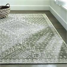 crate and barrel area rugs rug simple striped carpets