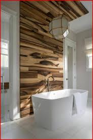 Holz Badezimmer 800044 Modernes Badezimmer Mit Holz Und Beton