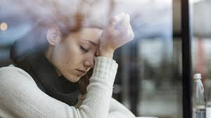 Image result for anxiety symptoms in women
