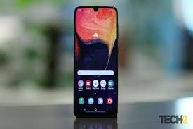 Samsung Galaxy A50 Review Amazing Display And Triple