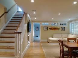 Basement Lighting Design New Design Ideas