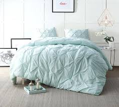 oversized king duvet cover hint of mint pin tuck oversized king comforter sets comfortable within duvet