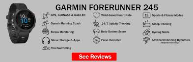 Garmin Watch Compare Chart Garmin Watch Comparison Chart 2019 5krunning Com