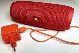 Обзор от покупателя на <b>Колонка JBL Charge</b> 3 Red — интернет ...