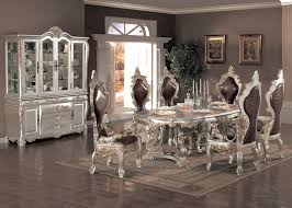 Upscale Dining Room Furniture Appealing Upscale Dining Room 95 About Remodel Ikea Table With Furniture R