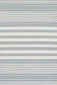 dash and albert beckham stripe light blue indoor or outdoor rug contemporary outdoor rugs by dash albert rug company