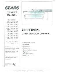reprogramming craftsman garage door opener er garage door keypad change code er garage door keypad reprogram