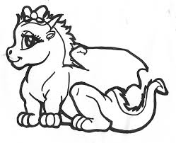 Small Picture dragon coloring pages online gianfredanet 649514 Gianfredanet
