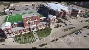 Berry Center Cy Fair Fcu Stadium Sports Complex