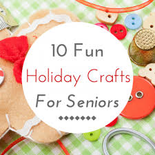 25 Handmade Christmas Ideas  The 36th AVENUEChristmas Crafts For The Elderly