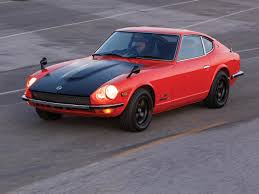 RM Sotheby's - 1970 Nissan Fairlady Z 432 | Amelia Island 2017