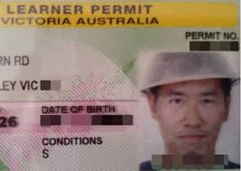 Singaporean World Photo - License Asiaone Singapore Strainer Of 'pastafarian' For Driving Wears Faith News