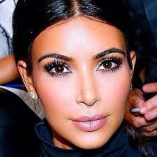 mario dedivanovic makeup makeup by mario kim kardashian makeup
