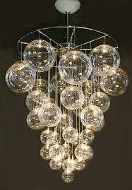 brilliant modern glass chandelier images about chandeliers on