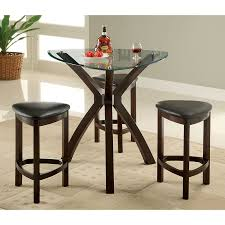 Furniture Of Kitchen Shop Furniture Of America Xanti Espresso Dining Set With