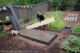 how to build a garden. How To Build A Garden Box