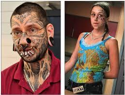Spát Při Tetování Se Nevyplácí Tetování Tattoo Kérkycz