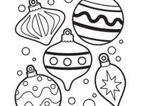 20+ Best <b>christmas decorations</b> drawings images | christmas ...