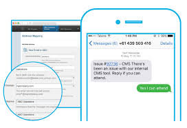 Send Email To Sms In Singapore Email To Sms Gateway Whispir