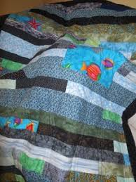 Under the Sea Quilt   FaveQuilts.com & Under the Sea Quilt Adamdwight.com