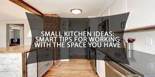 Small Kitchen Ideas Inspiration Kitchen Ideas Small Space