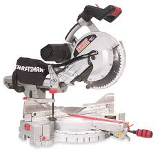 craftsman sliding miter saw. cons craftsman sliding miter saw