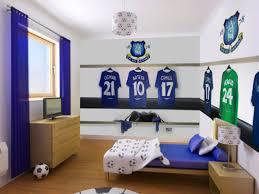 Soccer Bedroom Football Bedroom
