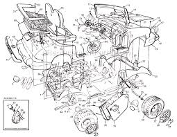 porsche 911 parts diagram porsche image wiring diagram power wheels 76822 87100a parts list and diagram on porsche 911 parts diagram