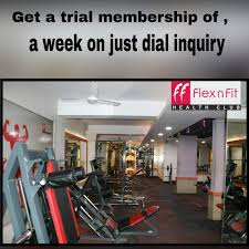 flex n fit health club photos sadar bazar satara satara gyms