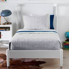South Shore Smart Basics Twin Bed Multiple Finishes  WalmartcomBoys Bed