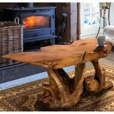 teak wood coffee table handmade sierra reclaimed teak root wood brown coffee table large teak outdoor