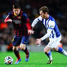 Real Sociedad vs Barcelona Live Stream ...